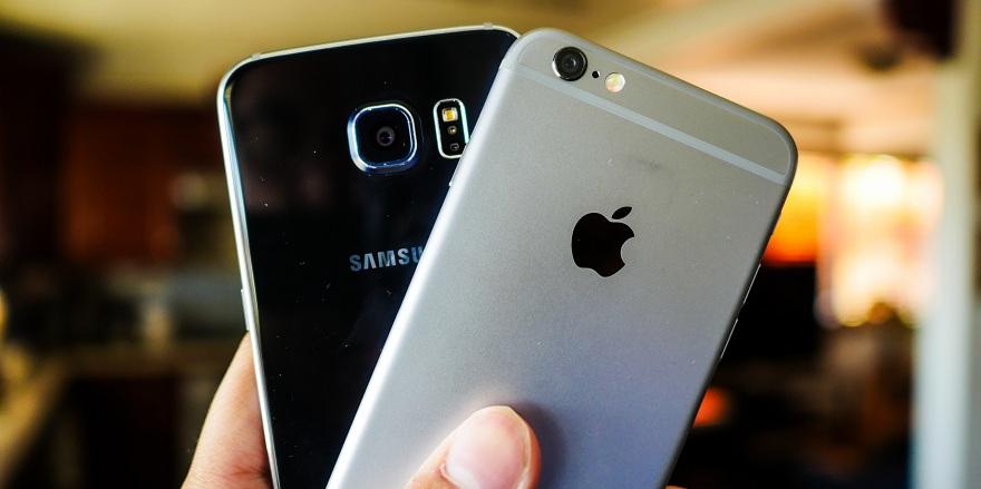 Samsung ve Apple bu madenin peşine düştü