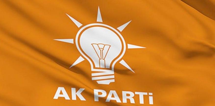 İzmir AKP'de 6 ilçeye merkezden atama yapıldı