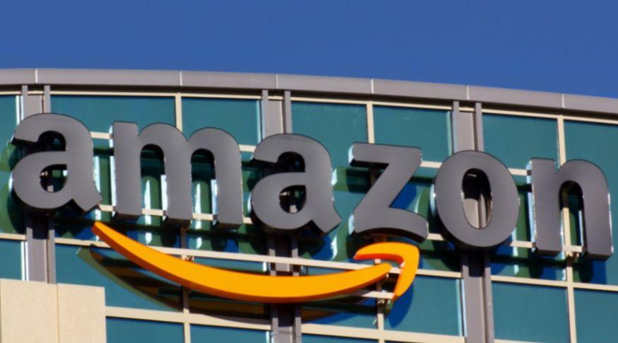 Amazon Apple'dan Sonra Dünya İkinciliğine Yükseldi