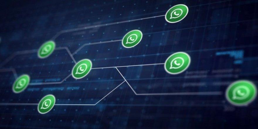 Tuşlu telefonlarda WhatsApp sürprizi