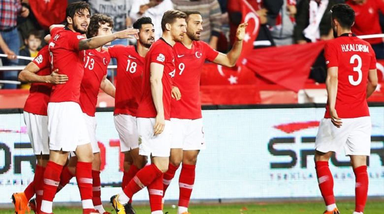 Türkiye – İrlanda maçını kim kazandı?