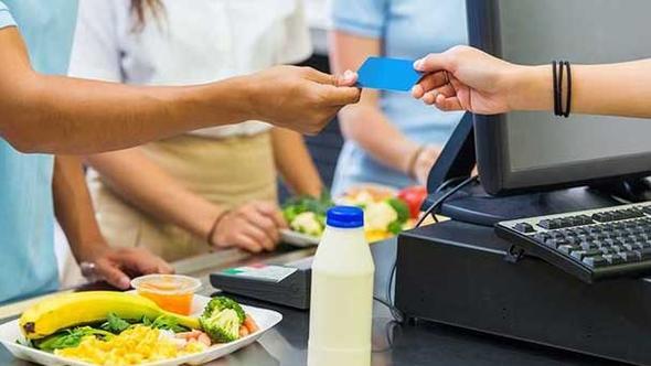 Yemek kartı ile ilgili düzenleme yolda