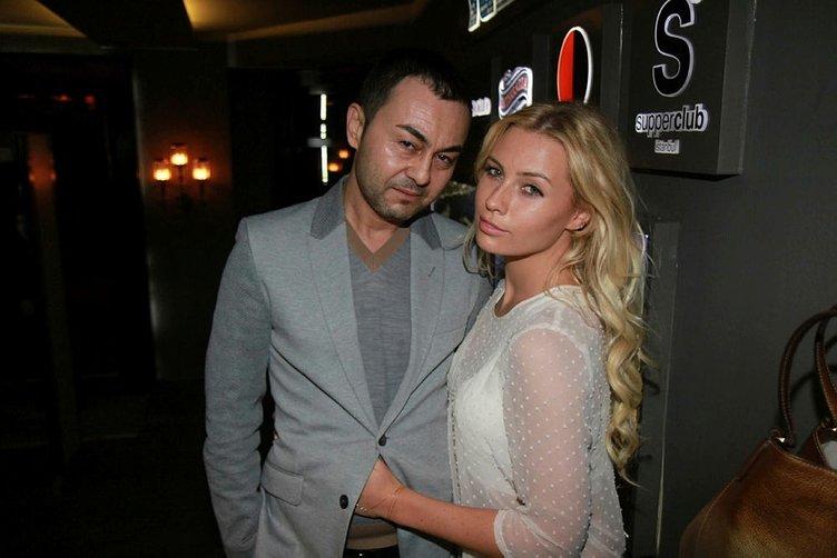 Serdar Ortaç'ın eşi Chloe hakkında flaş iddia! Aldattı mı?