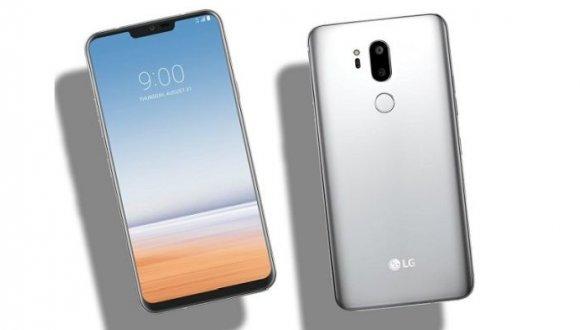 LG Duyurdu! İşte LG G7 ThinQ'in çıkış tarihi…