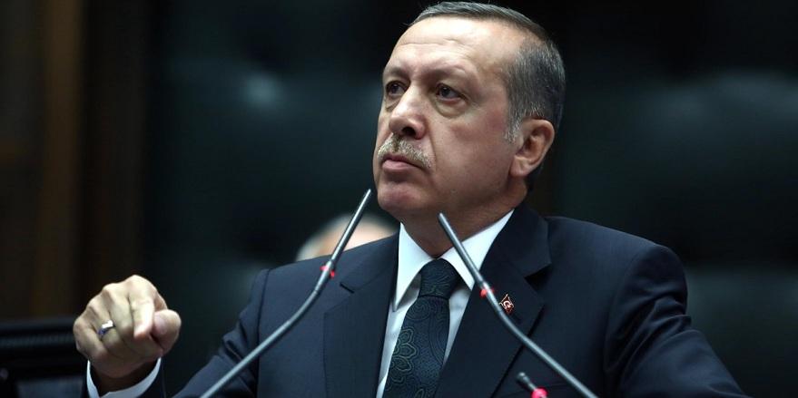 Savunma Bakanı'ndan ŞOK Erdoğan açıklaması