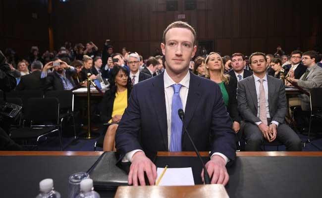 """Mark Zuckerberg: """"Yeterince çaba gösteremedik, Benim hatamdı, Özürdilerim"""""""
