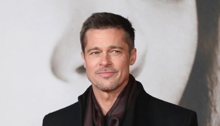 Brad Pitt'in yeni aşkı ortaya çıktı!