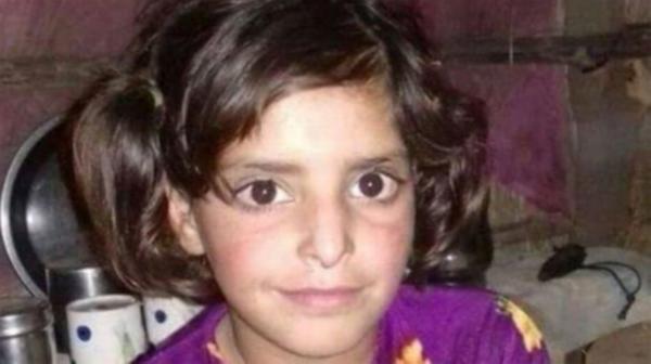 8 Yaşındaki çocuğa günlerce tecavüz edip öldürdüler