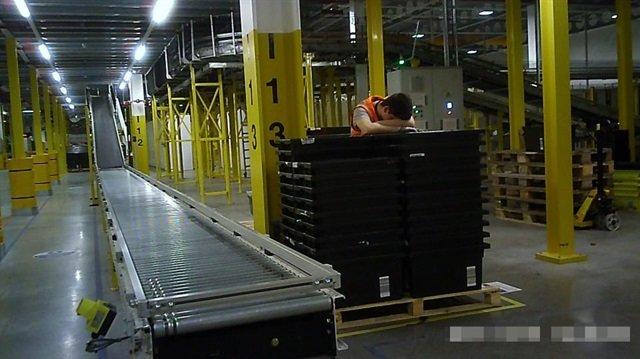 Teknoloji devi Amazon pes dedirtti! Çalışanları tuvalete bile…