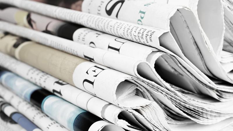 Dünya basınından 'erken seçim' başlıkları