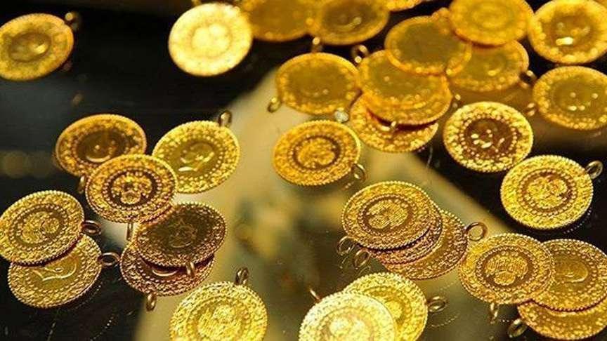 Gram altın ve çeyrek altın fiyatlarında bugün !