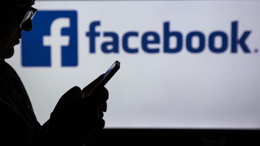 Flaş Gelişme… Facebook'tan Türkiye'ye uyarı!