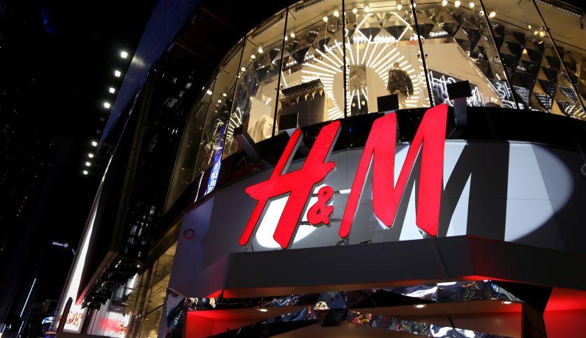 H&M cirosunda düşüş var ! Kapanıyor mu ?