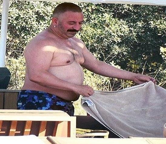 Cem Yılmaz'dan rekor kilo kaybı!