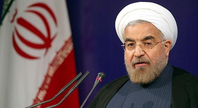 Türkler bastırdı Ruhani geri adım attı