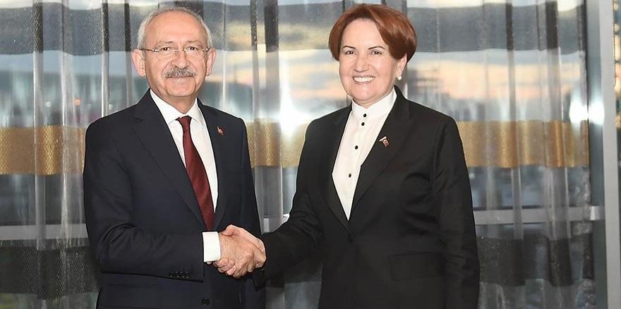 Kılıçdaroğlu, Gül için Akşener ile görüşecek