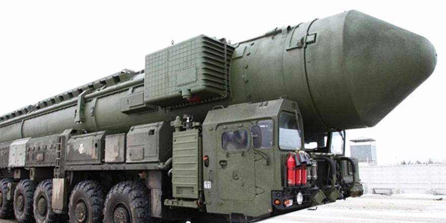 Rusya Türkiye'ye silah ihracı için kolları sıvadı ! S-400'lerin üretimi başladı...