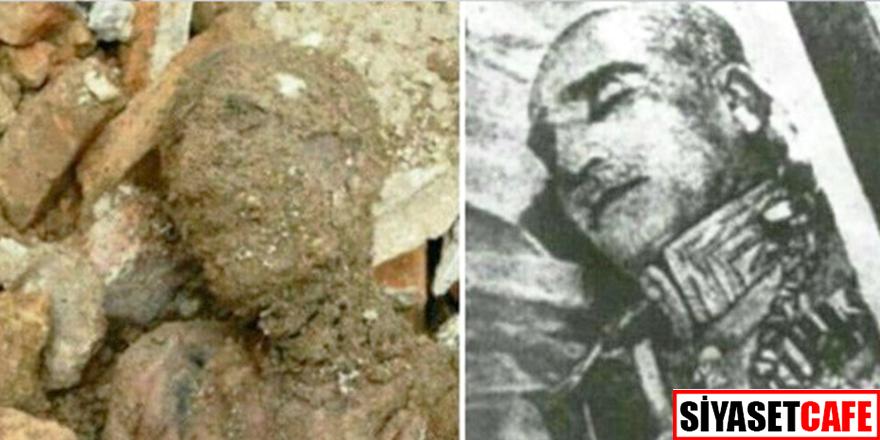İran'daki mumya Rıza Şah'a mı ait ? Şok edici detaylar...