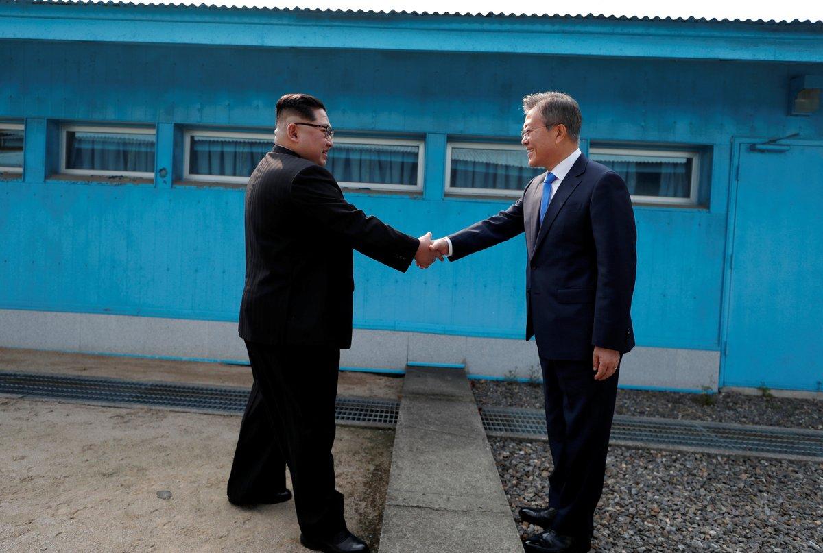 'Kuzey Kore deneme tesislerini Mayıs Ayında kapatacak'