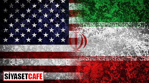 ABD'den kritik İran açıklaması!