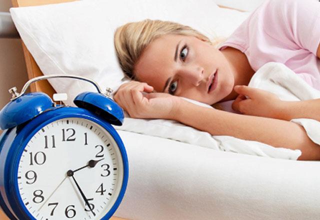 Uzmanlar açıkladı! Uykunuzu yeteri kadar almazsanız….