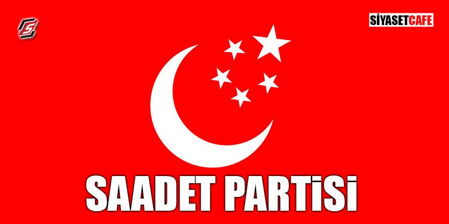 Saadet Partisi'nde istifa depremi! 24 kişi AKP'ye katıldı