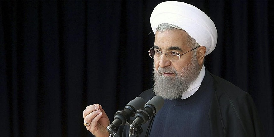 İran'dan Donald Trump'a jet yanıt!