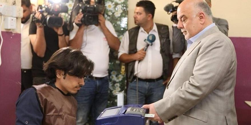 Irak'ta seçimi kazanan belli oldu