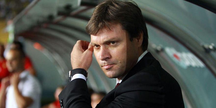 Ertuğrul Sağlam Süper Lig ekibiyle anlaştı