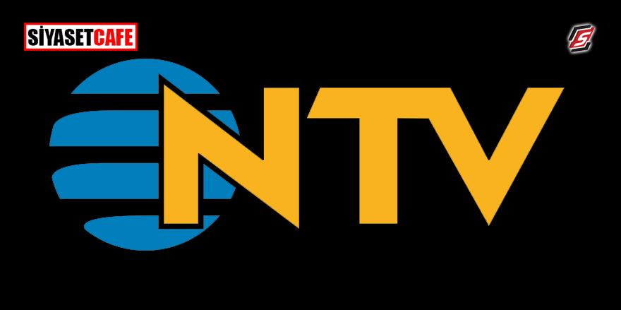 NTV'de şok ayrılık!