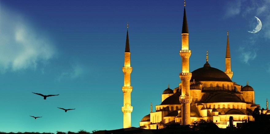 İstanbul 2018 Ramazan imsakiyesi