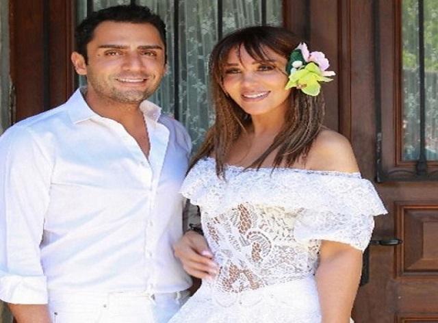 İşte beklenen haber: Evlendiler!
