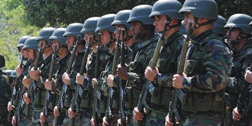 FLAŞ! Askerlik aile yanında yapılabilecek