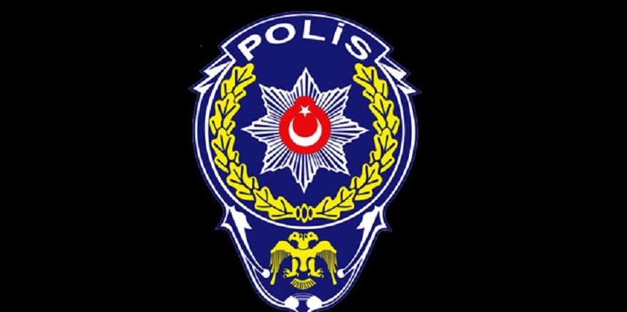İzmir'de polisi darp ettiler