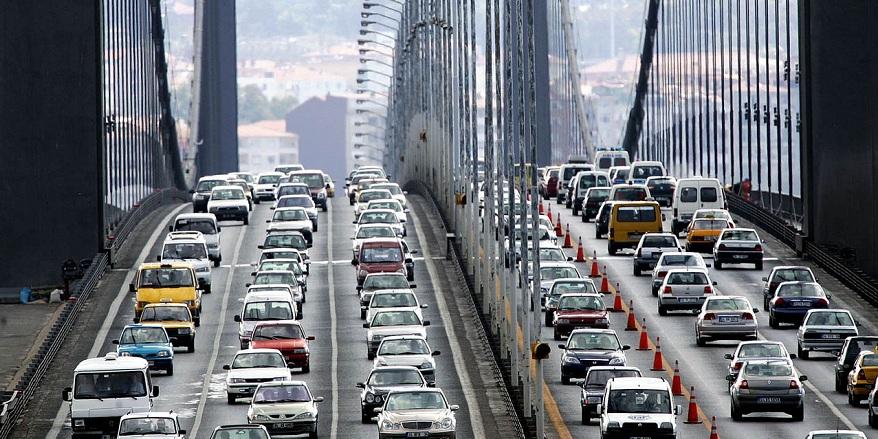 Köprüler ve otoyollar ücretsiz olacak