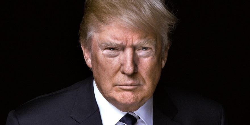 Trump, kendisine küfreden aktöre karşılık verdi
