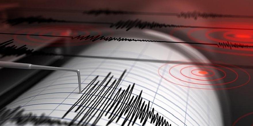 Türkiye sallanıyor! İki ilimizde korkutan depremler