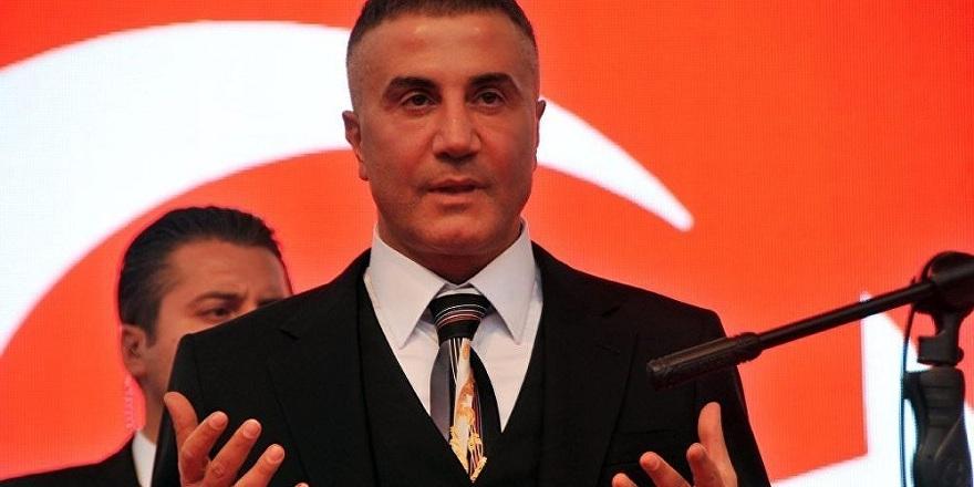 Mahkemeden FLAŞ Sedat Peker kararı