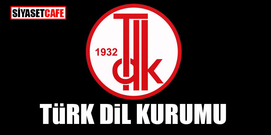 Türk Dil Kurumu'nun yeni başkanı belli oldu
