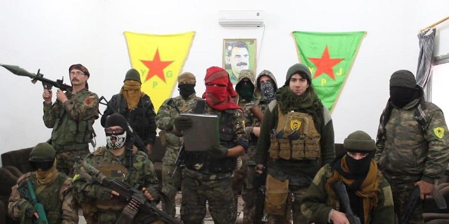 Terör örgütünden Türkiye'ye Menbiç tehdidi: Karşılık veririz!