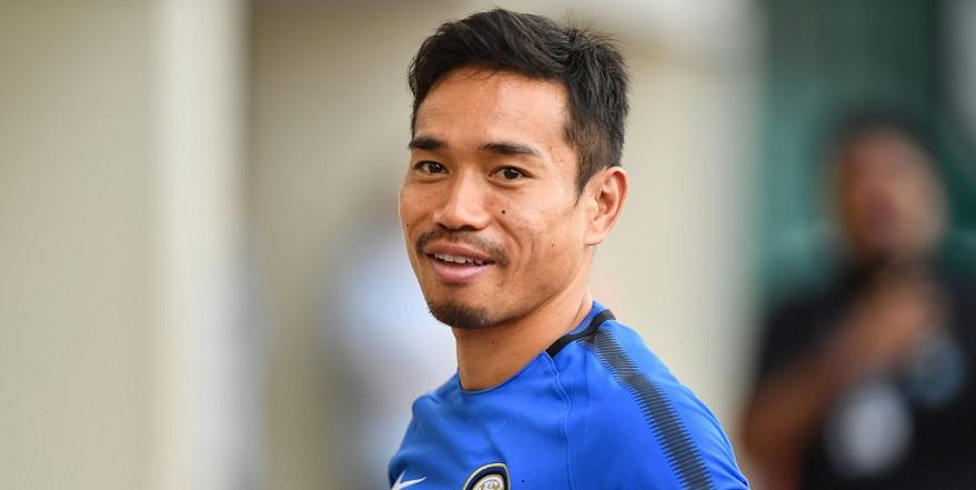 Inter Nagatomo transferini resmen açıkladı