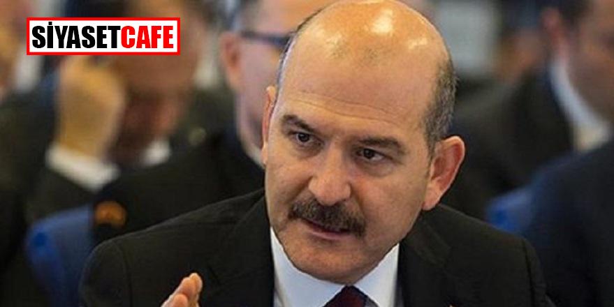 Bakan Soylu'dan flaş asgari ücret açıklaması