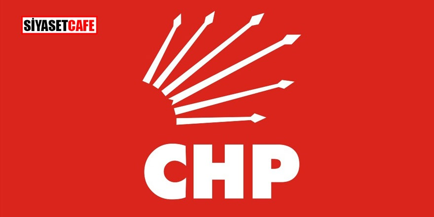 CHP'den son dakika ittifak açıklaması