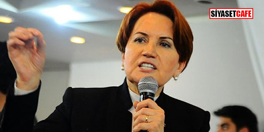 İYİ Parti'den kritik Kabine değerlendirmesi!