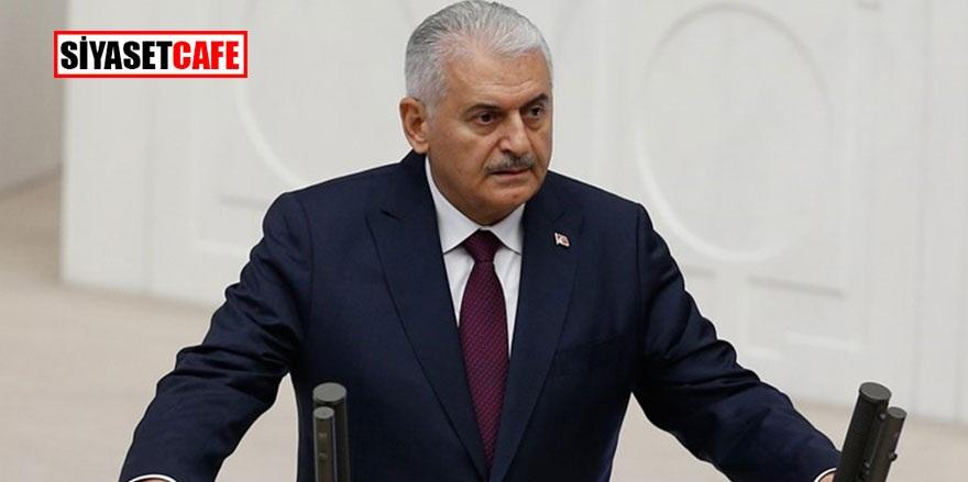 Ankara'yı sarsan iddiaya Binali Yıldırım'dan yanıt
