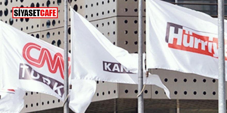 CNN Türk ve Kanal D çalışanlarına büyük şok!
