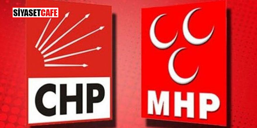MHP ve CHP'den bedelli askerlik açıklaması