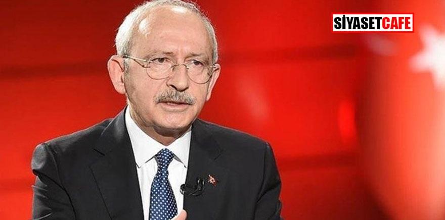 Kılıçdaroğlu'na büyük şok! En yakın isim istifa etti