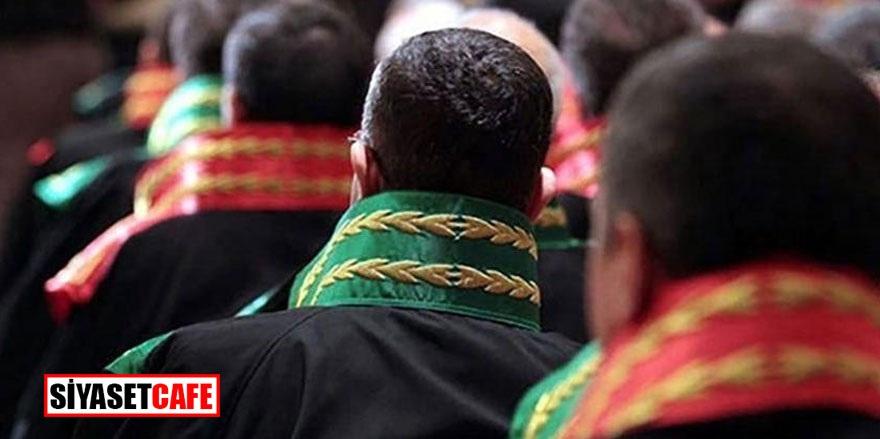 Askeri hakimler meslekten ihraç edildi