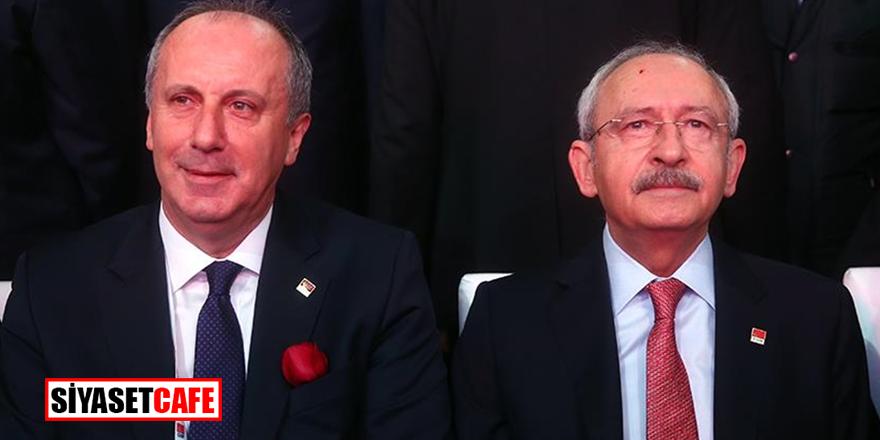 Kılıçdaroğlu ile İnce'nin görüşme saati açıklandı